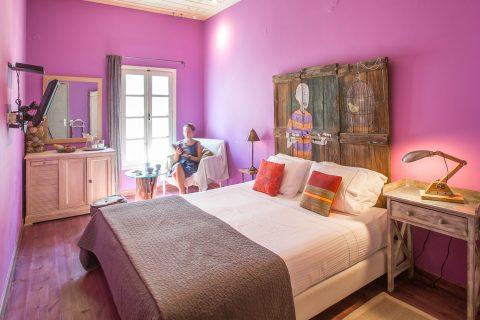 nafplio rooms -Adiandi Boutique Hotel
