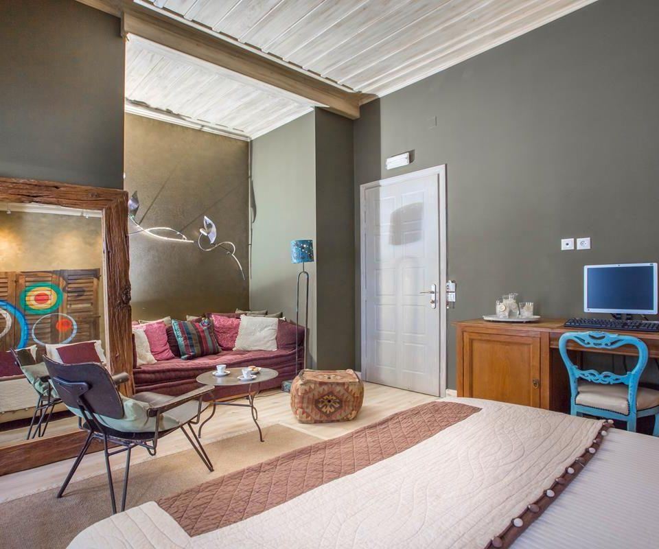 nafplio suites-Adiandi Boutique Hotel