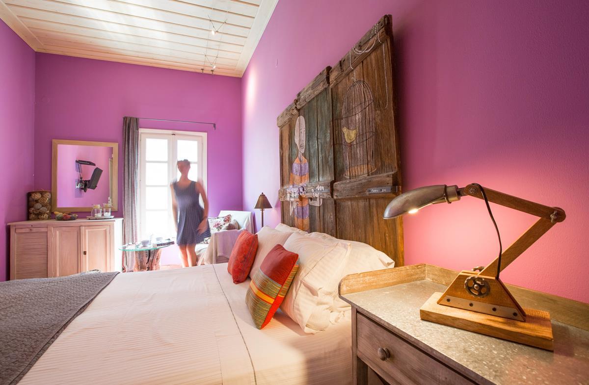 ZIMMER AKTEI - Adiandi Boutique Hotel | Nafplio Argolis