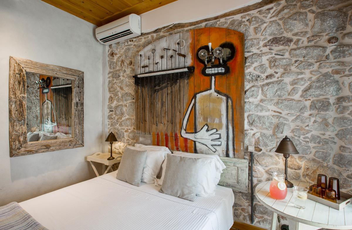 δωματια στο ναυπλιο -Adiandi Boutique Hotel