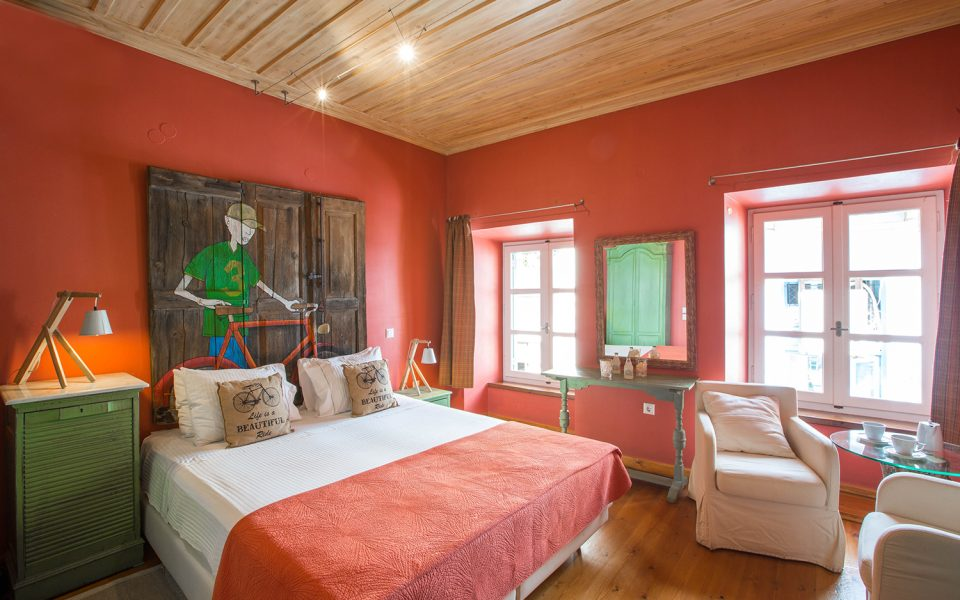 Superior Room Nilo | Adiandi Boutique Hotel