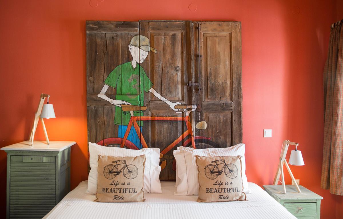 nafplio rooms-Adiandi Boutique Hotel