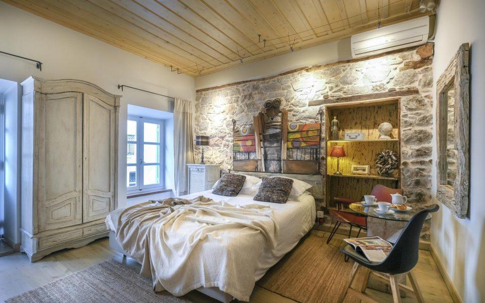 Superior Room Aditi | Adiandi Boutique Hotel | Nafplio Argolis