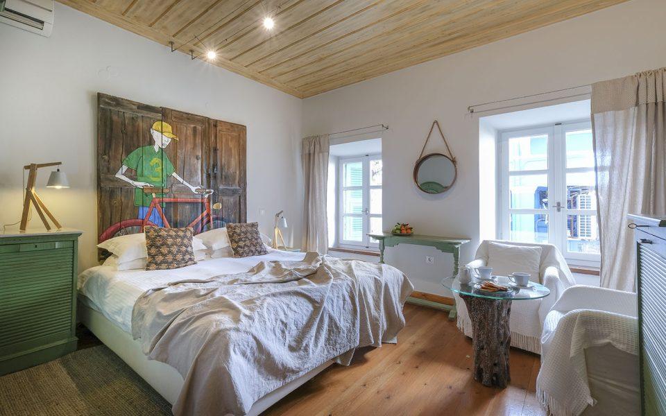 Superior Room Nilo | Adiandi Boutique Hotel | Nafplio Argolis
