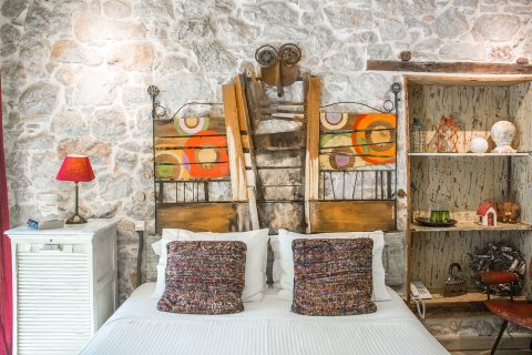 nafplio rooms -Adiandi Boutique Hotel